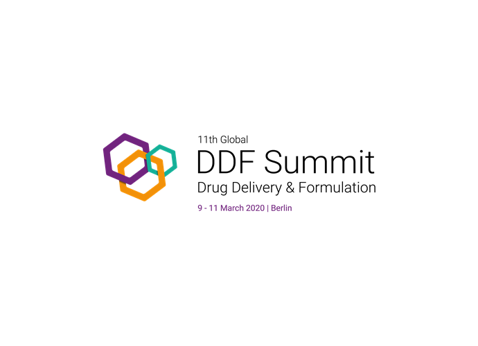 12th Global Drug Delivery Formulation Summit (DDF)